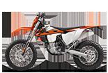 2018 KTM 500 EXC-F