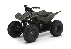 YOUTH ATV